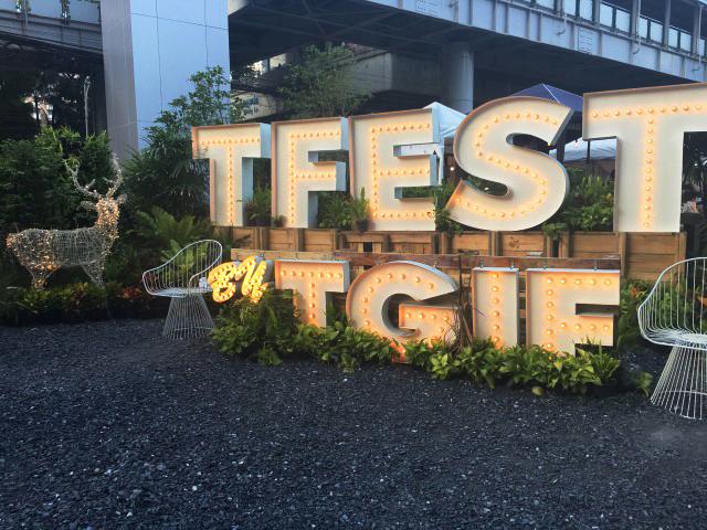 Bangkok TGIFest