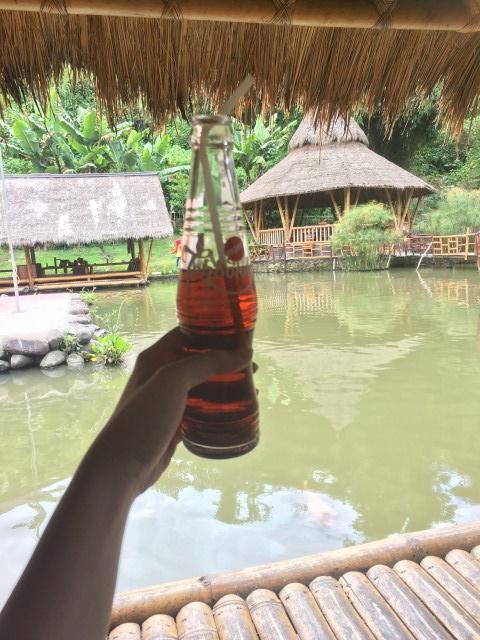 Teh Botol Bandung