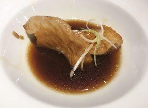 Teppei fish