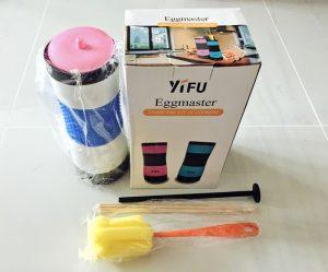 Yifu Eggmaster