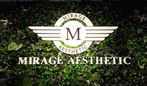 Mirage Aesthetic review