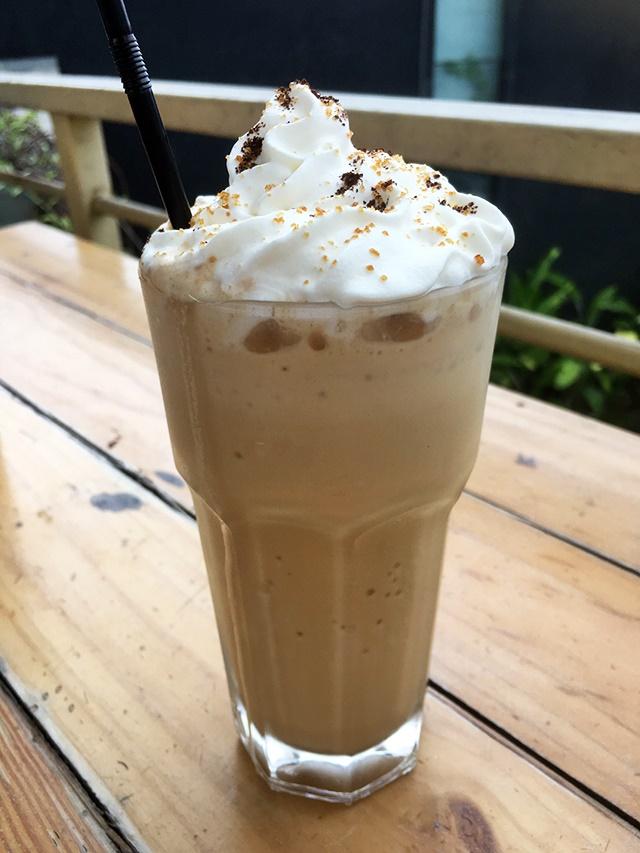 Bandung coffee